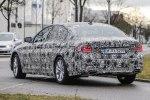 Опубликованы первые снимки новой BMW 5-Series - фото 6