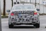 Опубликованы первые снимки новой BMW 5-Series - фото 7