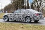 Опубликованы первые снимки новой BMW 5-Series - фото 9