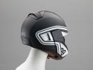 Концепт шлема BMW HUD - фото 3