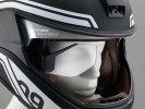 Концепт шлема BMW HUD - фото 4