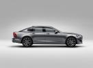 Полу-автопилот станет стандартным в новом Volvo S90 - фото 24