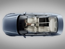 Полу-автопилот станет стандартным в новом Volvo S90 - фото 41