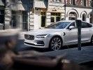 Полу-автопилот станет стандартным в новом Volvo S90 - фото 46