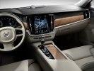 Полу-автопилот станет стандартным в новом Volvo S90 - фото 47