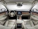 Полу-автопилот станет стандартным в новом Volvo S90 - фото 49