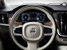 Полу-автопилот станет стандартным в новом Volvo S90 - фото 58