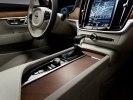 Полу-автопилот станет стандартным в новом Volvo S90 - фото 59