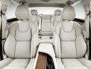 Полу-автопилот станет стандартным в новом Volvo S90 - фото 68
