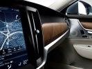 Полу-автопилот станет стандартным в новом Volvo S90 - фото 71