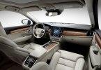Полу-автопилот станет стандартным в новом Volvo S90 - фото 73
