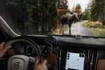 Полу-автопилот станет стандартным в новом Volvo S90 - фото 76