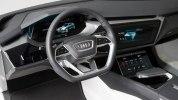 Автомобили Audi будут следить за самочувствием водителя - фото 1