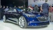 Buick построил 400-сильное концептуальное купе - фото 1