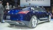 Buick построил 400-сильное концептуальное купе - фото 2