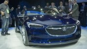Buick построил 400-сильное концептуальное купе - фото 4