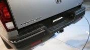 В грузовую платформу пикапа Honda Ridgeline встроили динамики - фото 10