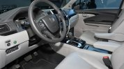 В грузовую платформу пикапа Honda Ridgeline встроили динамики - фото 12