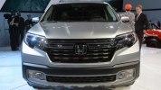 В грузовую платформу пикапа Honda Ridgeline встроили динамики - фото 3
