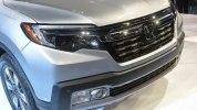 В грузовую платформу пикапа Honda Ridgeline встроили динамики - фото 4