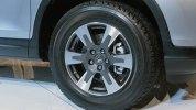 В грузовую платформу пикапа Honda Ridgeline встроили динамики - фото 7