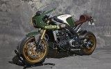 XTR Pepo: кастом Triumph Speed Triple Extreme Speed - фото 5