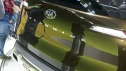 Kia представила большой кроссовер Telluride - фото 8