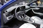 Новый универсал Audi A4 получил вседорожную версию - фото 10