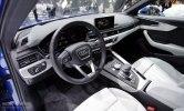 Новый универсал Audi A4 получил вседорожную версию - фото 11