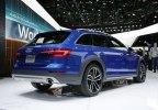 Новый универсал Audi A4 получил вседорожную версию - фото 14