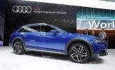 Новый универсал Audi A4 получил вседорожную версию - фото 16