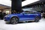 Новый универсал Audi A4 получил вседорожную версию - фото 3