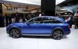 Новый универсал Audi A4 получил вседорожную версию - фото 4
