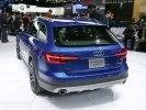 Новый универсал Audi A4 получил вседорожную версию - фото 6