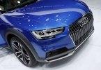 Новый универсал Audi A4 получил вседорожную версию - фото 9