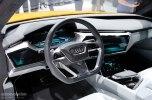 Компания Audi привезла в Детройт водородный кроссовер - фото 12