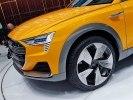 Компания Audi привезла в Детройт водородный кроссовер - фото 2
