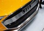 Компания Audi привезла в Детройт водородный кроссовер - фото 9