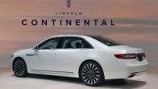 Lincoln возродил седан Continental - фото 2