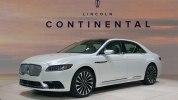 Lincoln возродил седан Continental - фото 3