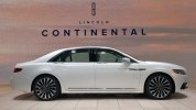 Lincoln возродил седан Continental - фото 5