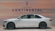 Lincoln возродил седан Continental - фото 6