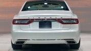 Lincoln возродил седан Continental - фото 8
