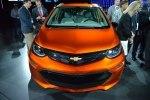 Chevrolet показал бюджетный электрокар Bolt - фото 18