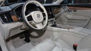 Volvo представил флагманский седан S90 - фото 11
