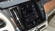 Volvo представил флагманский седан S90 - фото 13