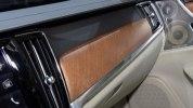 Volvo представил флагманский седан S90 - фото 14