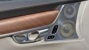 Volvo представил флагманский седан S90 - фото 16