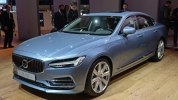 Volvo представил флагманский седан S90 - фото 3