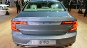 Volvo представил флагманский седан S90 - фото 6